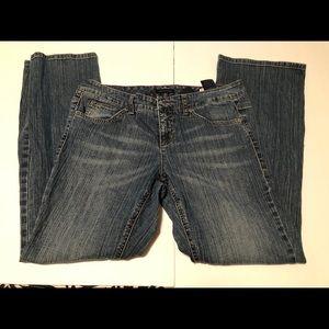 Tommy Hilfiger women's jeans